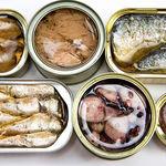 El mercurio de los pescados en conserva: su contenido no implica riesgo para la salud siempre y cuando no abusemos de su ingesta