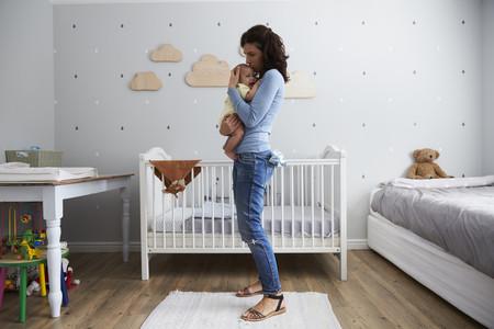 Mamá: no lo estás haciendo mal, simplemente la maternidad a veces puede ser muy dura