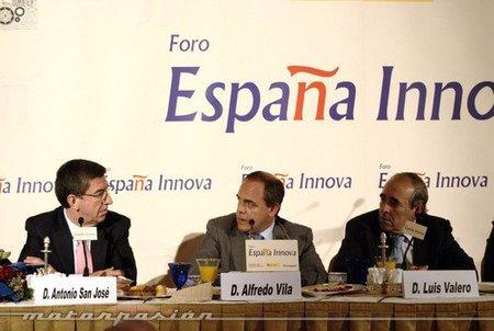 Alfredo Vila Forum España Innova