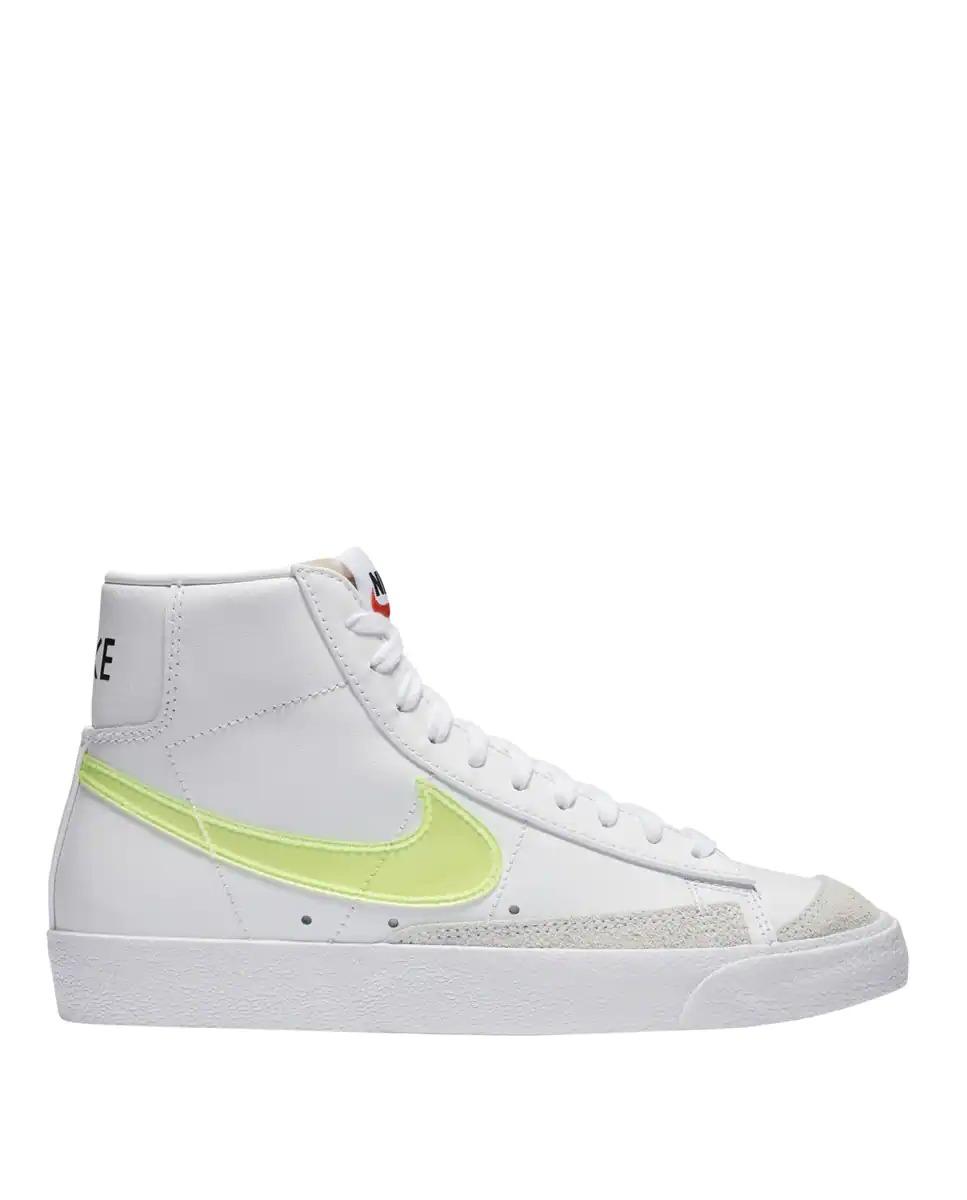 Zapatillas Blazer Mid'77 de Nike