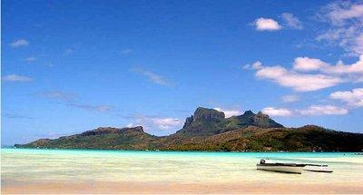 Curiosidades que probablemente no sepas sobre Tahití