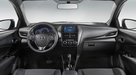 Toyota Yaris 2021 Precio Mexico 11
