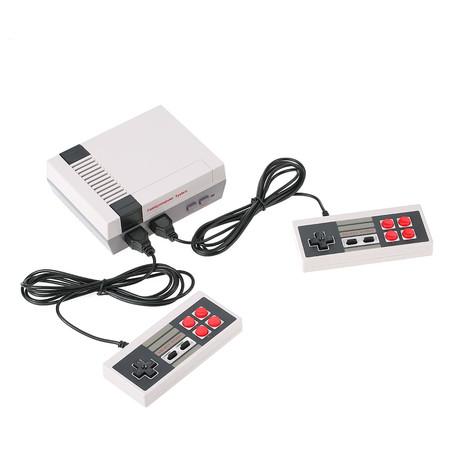 ¿No has podido conseguir la Nintendo Classic Mini? Por 16,79 euros tienes una répicla casi exacta