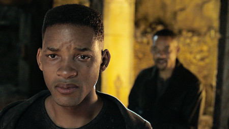 'Géminis', análisis: Will Smith se enfrenta a su yo de 20 años gracias a un CGI efectivo y un divertido toque de serie B