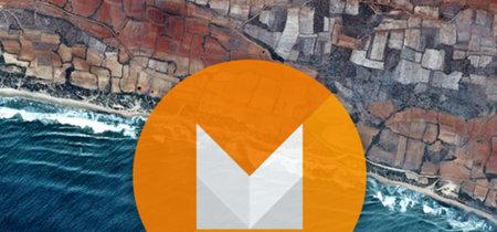 Es oficial, Android 6.0, nueva API en el SDK y M Preview 3