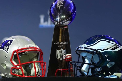 Cómo ver el Super Bowl LII por internet de manera gratuita en México