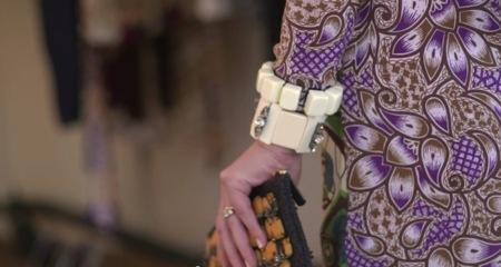 Cuenta atrás iniciada para la colección de Marni para H&M: un vídeo con los detalles como tentempié