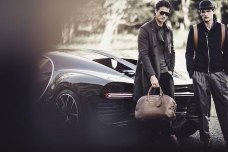 Giorgio Armani y Bugatti: una mancuerna de lujo en edición limitada