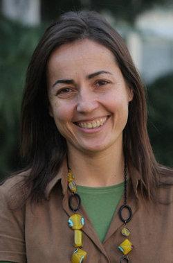 María Seguí pasa su primer control de alcoholemia como directora de la DGT