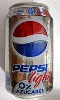 La cantidad perfecta de edulcorante en la Pepsi Light y la salsa para espaguetis platónica (I)