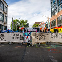 """El fracaso del CHOP, la """"zona autónoma"""" y """"libre de policía"""" que ha tomado un barrio de Seattle"""