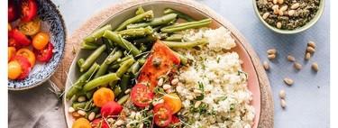 Estos los siete alimentos más saciantes que puedes incluir en tu dieta
