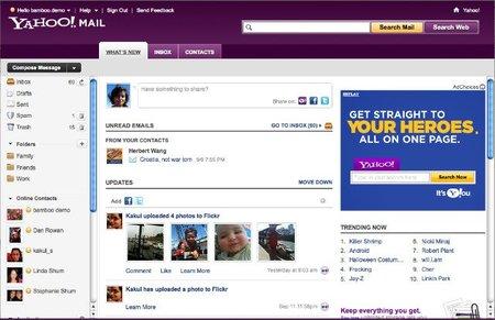 Yahoo! buscará ser más social