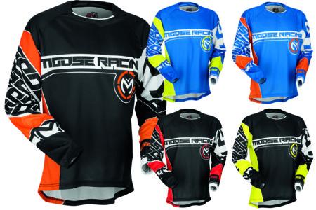 Moose Racing Qualifier Jackets