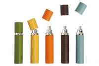 Cómo meter tu perfume en un vaporizador de bolso