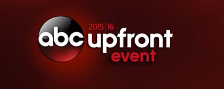 Upfronts 2015: ABC