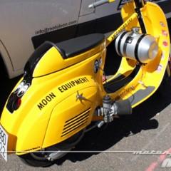 Foto 2 de 9 de la galería vespa-mooneyes en Motorpasion Moto