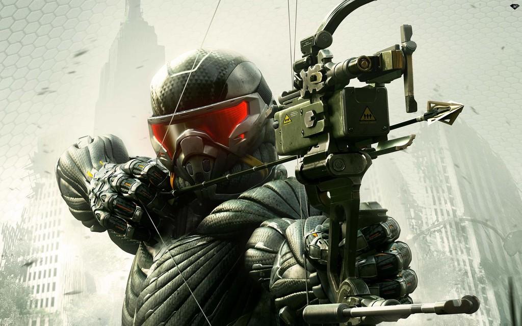 Crysis, Crysis 2 y Crysis 3 ya son retrocompatibles en Xbox One