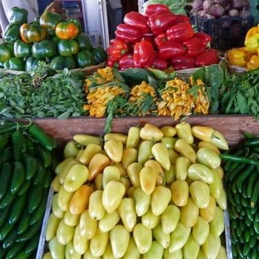 Te enseñamos a identificar los productos 100% mexicanos de los chinos cuando vayas al mercado