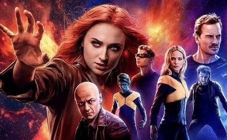 'X-Men: Fénix Oscura': la saga más mítica de los cómics vuelve al cine para cerrar un ciclo