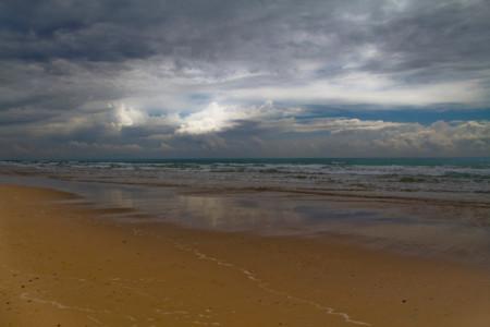 Playa De Barrosa