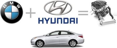 El rumor del día, ¿motores BMW/Hyundai?
