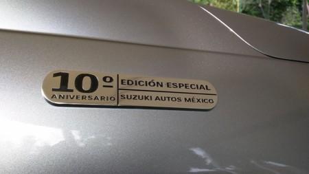Suzuki Swift Edicion Especial 8