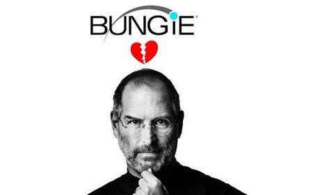 El día en el que Steve Jobs pilló un cabreo monumental por culpa de Microsoft y de Bungie