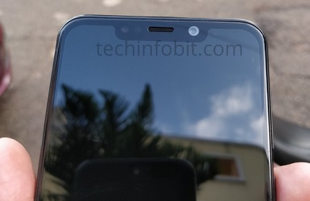 Motorola One Power Fotos Filtradas Notch