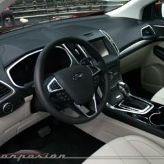 Foto 10 de 21 de la galería ford-edge-presentacion en Motorpasión
