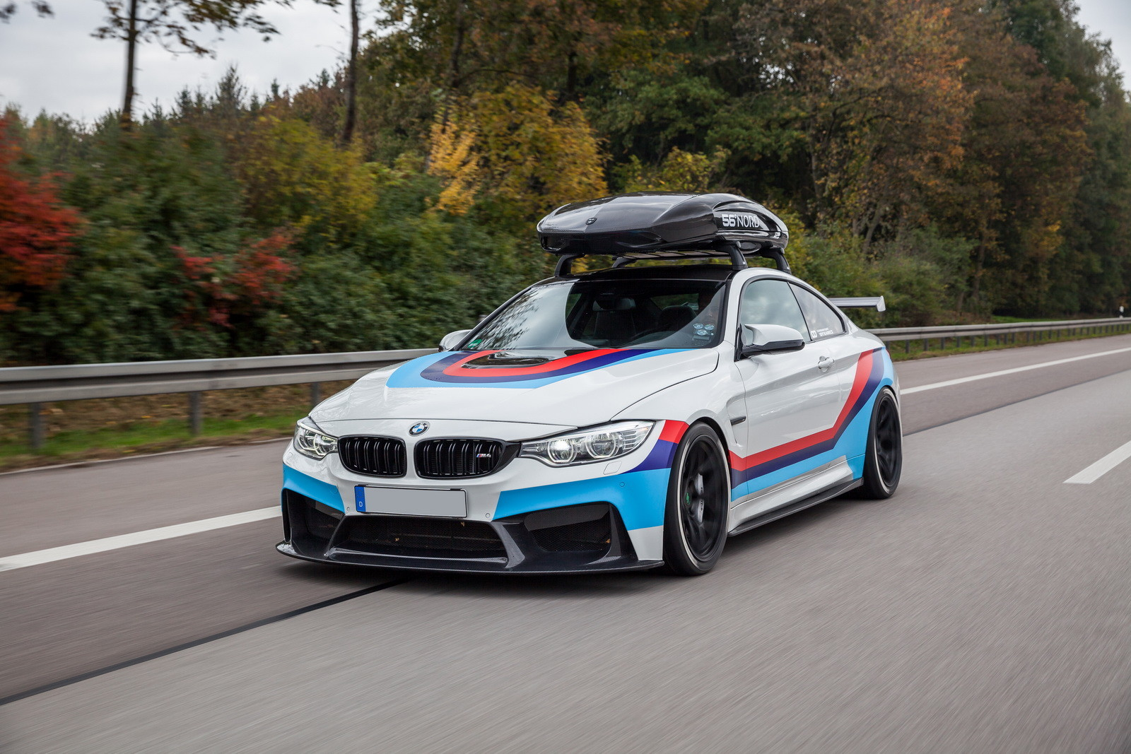 Foto de BMW M4R (29/29)