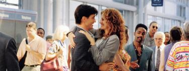 Las 50 mejores películas de amor que podemos ver en Netflix ahora mismo