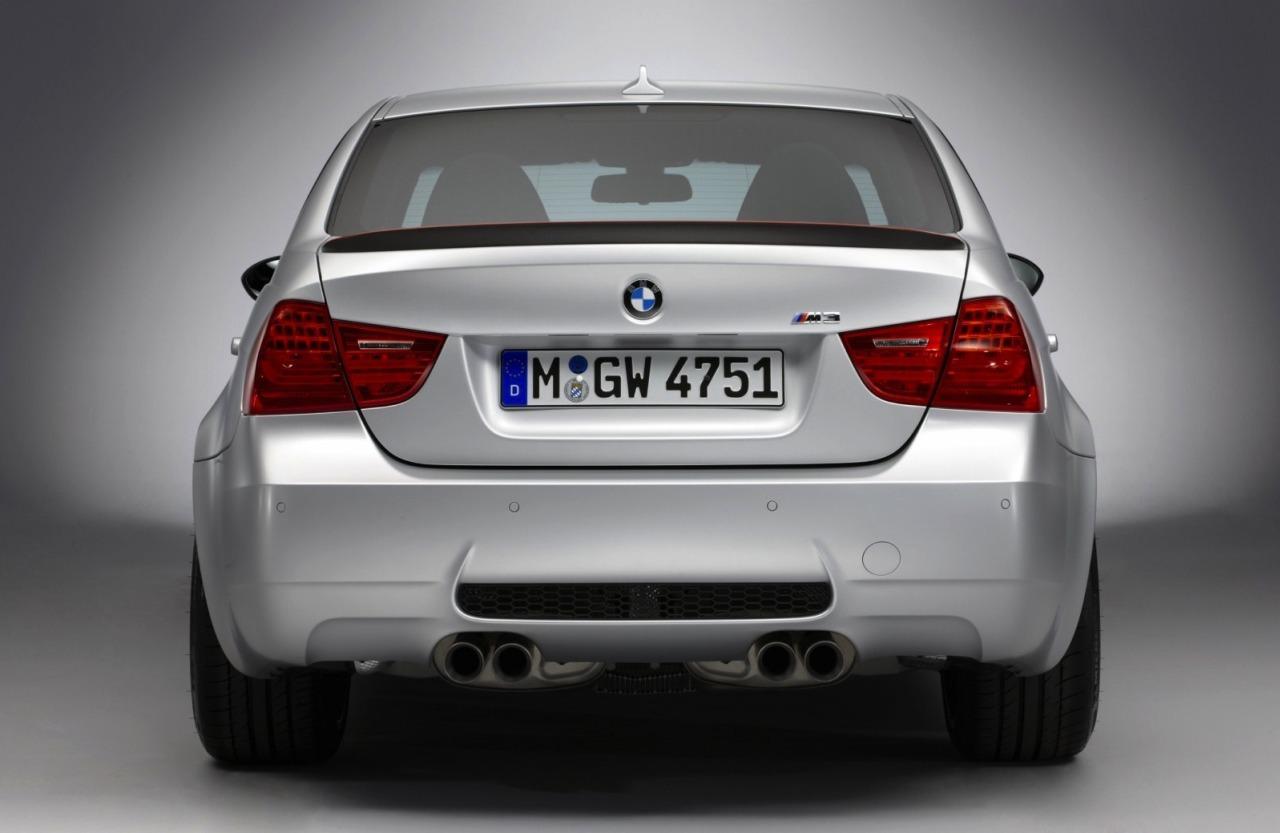 Foto de BMW M3 CRT (5/22)