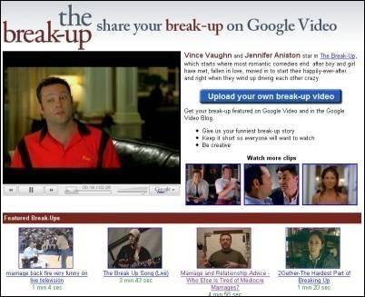 Cómo usar Internet para publicitar una película