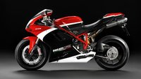 Ducati 848 EVO Corse Special Edition, el vestido de gala