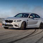 El BMW M2 Competition es, quizá, el mejor M en los últimos años... ¡Y hay manual!
