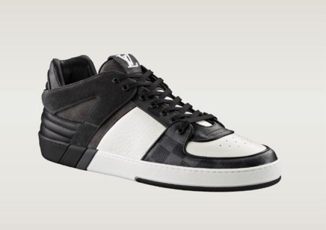 Zapatillas Ace de Louis Vuitton