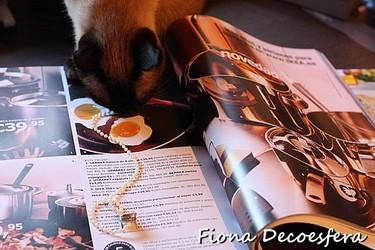 Catálogo de Ikea 2011: lo mejor según Fiona