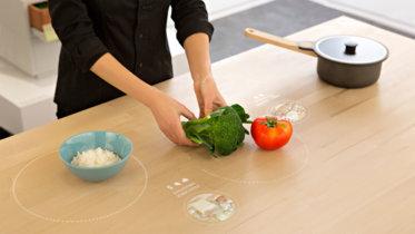 IKEA y su propuesta de la cocina del futuro de 2025