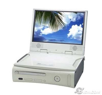 Pantalla para la XBox 360