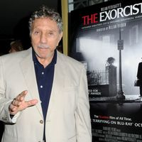 William Peter Blatty, escritor de 'El exorcista', nos ha dejado
