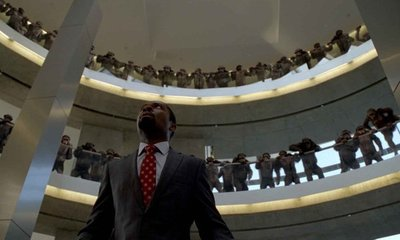 Taquilla USA: Los simios toman los cines