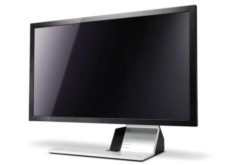 Acer actualiza con mayor ángulo de visión su gama de monitores LED S3
