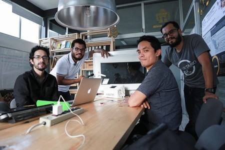 Jóvenes mexicanos diseñan audiómetro de bajo costo para bebés