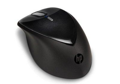 HP X4000 y X5000, dos nuevos ratones inalámbricos