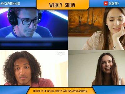 La versión preview de Skype se prepara para poder grabar llamadas y editarlas a nuestro antojo
