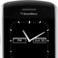BlackBerry Storm: imágenes del teclado