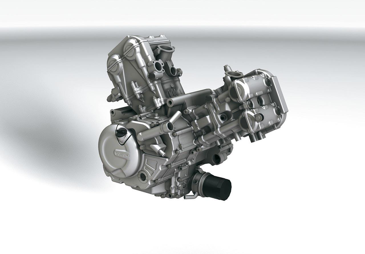 Foto de Suzuki V-Strom 650 2012, fotos de detalles y estudio (50/50)