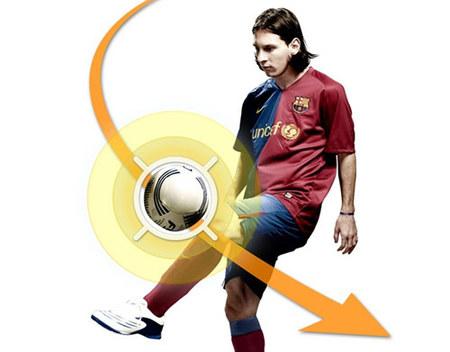 'Pro Evolution Soccer 2009': nuevas imágenes de la versión para Wii