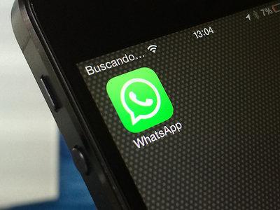 Cómo enviar GIFs animados por WhatsApp desde el iPhone